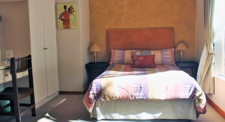 Double Bedroom, Self-catering Apartment 1